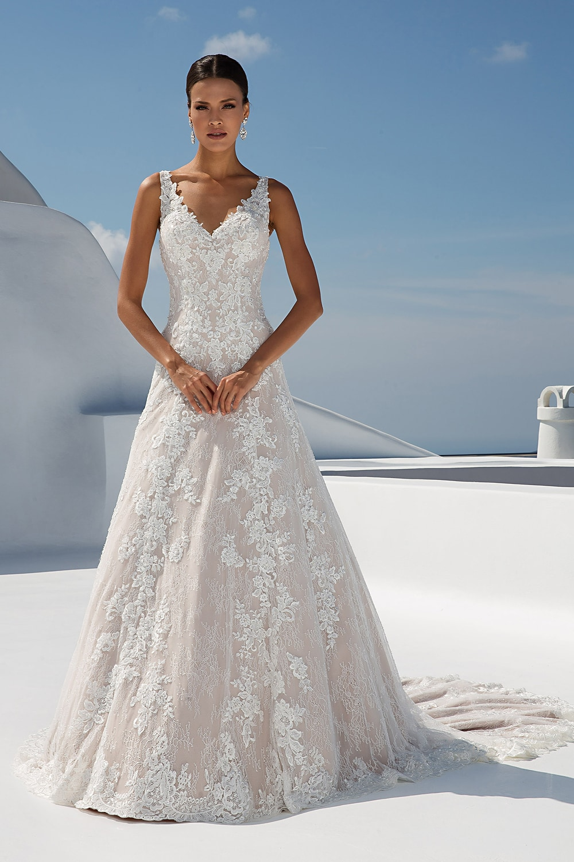 Abiti Da Sposa Justin Alexander.Justin Alexander Wedding Dresses 88009 Wedding Dress