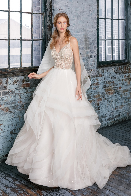 Abiti Da Sposa Justin Alexander.Justin Alexander Wedding Dresses Art 99017 Wedding Dress