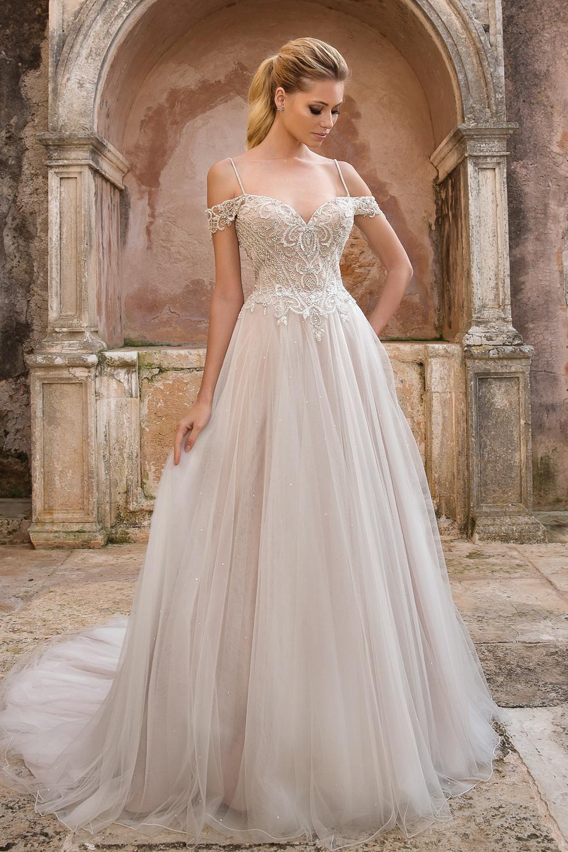 Abiti Da Sposa Justin Alexander.Justin Alexander Wedding Dresses Abito Da Sposa Art 88052