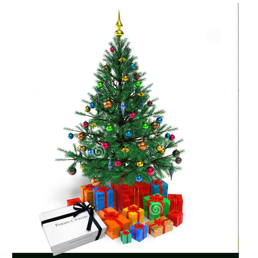 Occasioni Regali Di Natale.Regali Di Natale Blog Atelier Patrizia Cavalleri