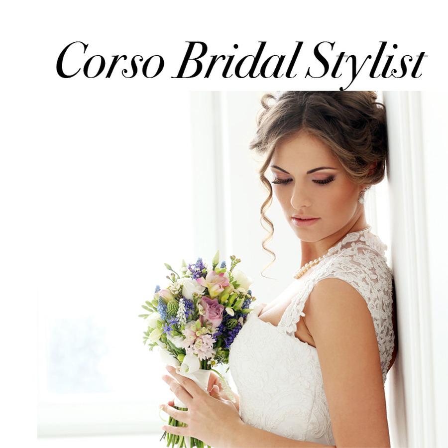 Chi è la Bridal Stylist   E  una nuova figura professionale che si sta  diffondendo anche in Italia. E  colei che si occupa della consulenza di  immagine ... 1dacd4db648